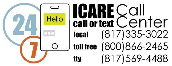 ICARE Call Center
